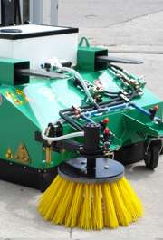 index image industrial sweepers